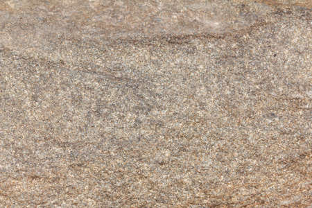 mottle: Solid surface mineral stone macro brown texture Stock Photo