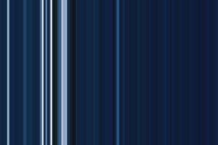 Blue dark colorful seamless stripes pattern. Abstract illustration background. Stylish modern trend colors backdrop. Stock fotó