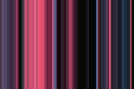 Amaranth red pink seamless strips pattern. Abstract stripe illustration background. Stylish modern trend colors backdrop. Zdjęcie Seryjne