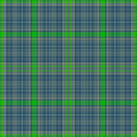 fabric plaid scottish tartan cloth pattern for background.  checkered. Stok Fotoğraf