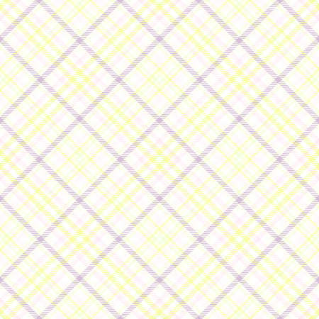 Fabric diagonal tartan, pattern textile and abstract background.  plaid retro.