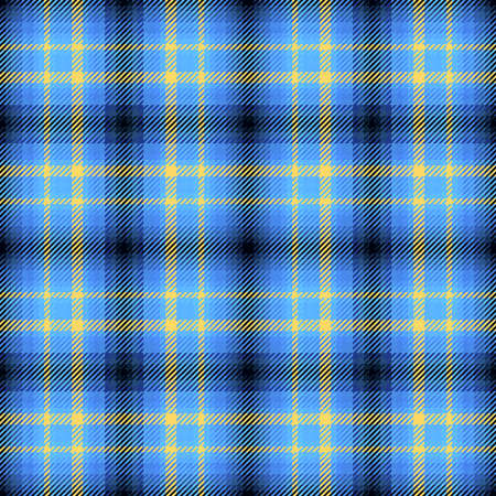 fabric plaid scottish tartan cloth pattern for background.  texture checkered.