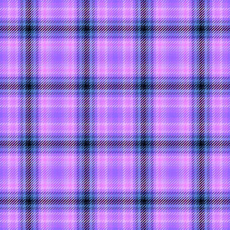 Plaid scottish fabric and tartan pattern seamless for background,  line cloth.
