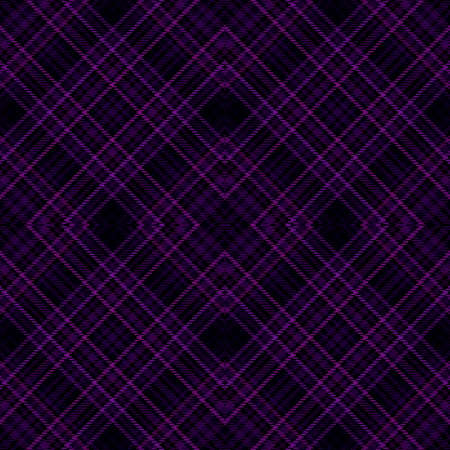 Background tartan, seamless abstract pattern with diagonal lines,  fashion scottish.