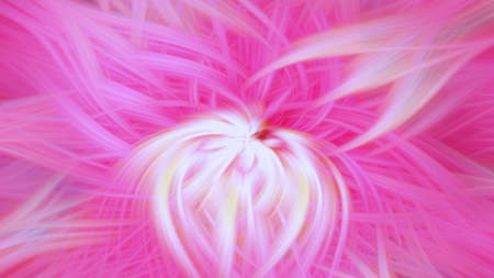 pink background explosion texture shiny bright plasma. scifi. Stock Photo