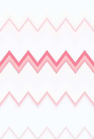 pink pattern background chevron zigzag seamless geometric. art illustration. Stock Illustration - 119202188