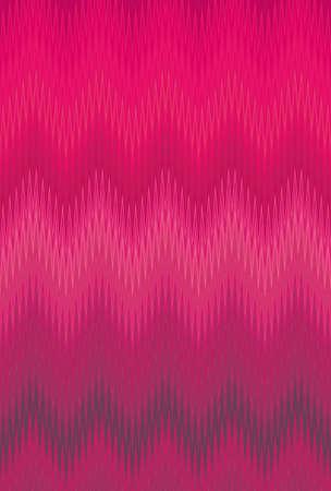 chevron zigzag pattern cherry amaranth background abstract. texture backdrop. Zdjęcie Seryjne