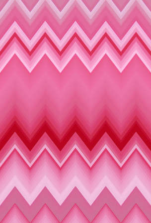 pink pattern background chevron zigzag seamless geometric. art trends. Reklamní fotografie