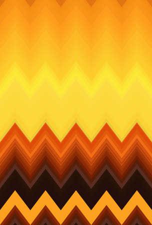 gold zigzag background golden bronze chevron pattern. bright.