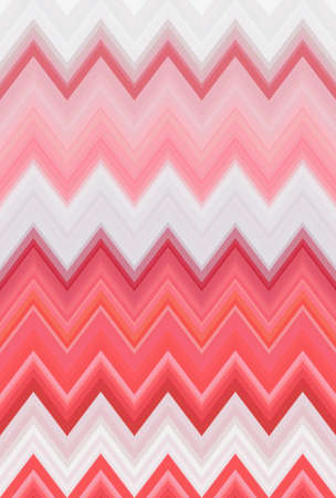 pink pattern background chevron zigzag seamless geometric. art. Reklamní fotografie