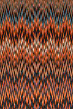 chevron zigzag pattern background abstract art texture. trends.