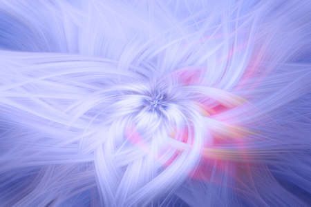 light pattern fractal illustration background art scientific. glow.