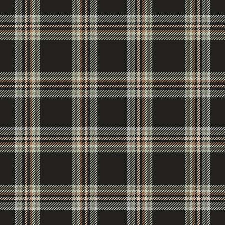tartan background and plaid scottish fabric, pattern seamless, scotland kilt. Archivio Fotografico