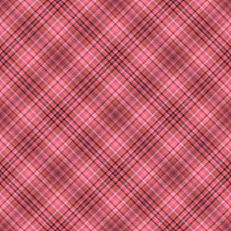 Fabric diagonal tartan, pattern textile and abstract background. fashion traditional.