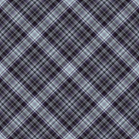 Fabric diagonal tartan, pattern textile and abstract background. celtic retro.