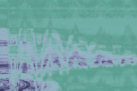 Artifact green vhs glitch background abstract noise,  texture.
