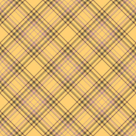 Fabric diagonal tartan, pattern textile and abstract background.  checkered celtic. Stok Fotoğraf