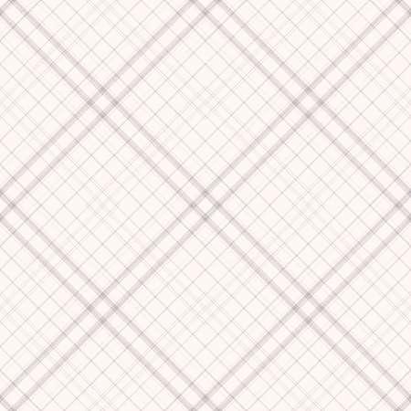 Stripes background, square lines tartan, rectangle diagonal pattern seamless, fabric english.