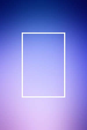 Background blur gradient frame abstract light smooth,  template card. Stock Photo