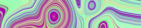 Psychedelic web abstract pattern and hypnotic background texture,  footer zine culture. Stock fotó