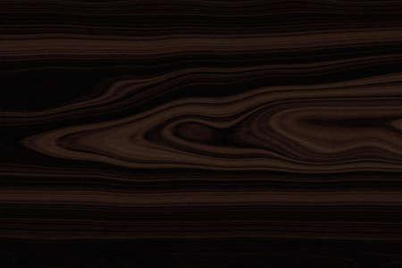 Wood texture, black dark brown wooden background,  floor tree.