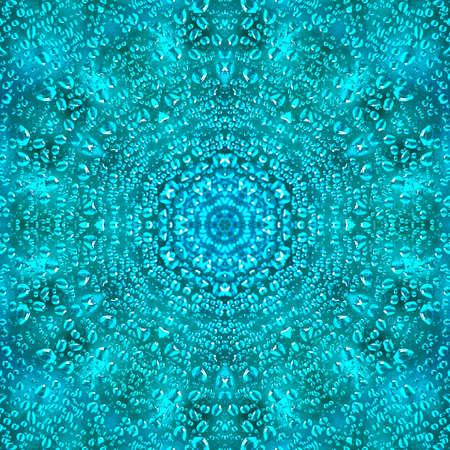 drop pattern texture symmetry wallpaper background abstract. water rain.