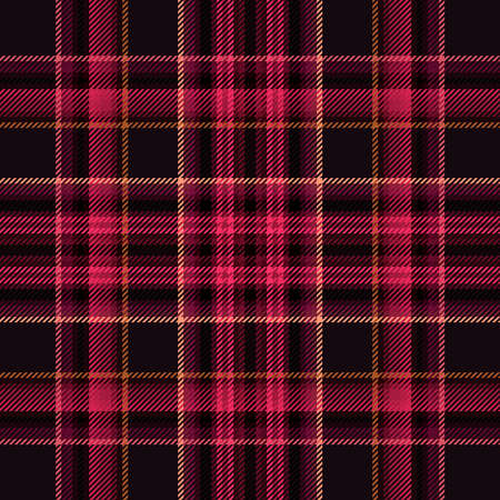 Scottish fabric pattern and plaid tartan texture for background, cloth abstract.
