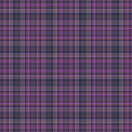 Plaid scottish fabric and tartan pattern seamless for background, line design.