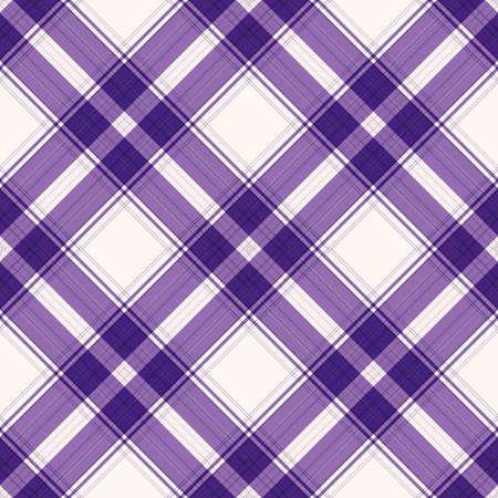 Background tartan pattern with seamless scottish abstract diagonal fabric,  cell english. Stockfoto
