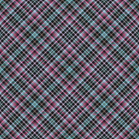 Fabric diagonal tartan, pattern textile and abstract background.  celtic clan. Stok Fotoğraf