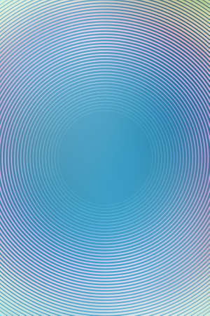 Gradient radial background, blue sky, blur smooth soft texture wallpaper abstract with copy space. Soft pastel 免版税图像
