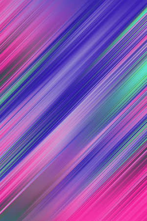 Abstract background diagonal stripes template. Graphic colorful lights dynamic motion wallpaper illustration,   business flyer.