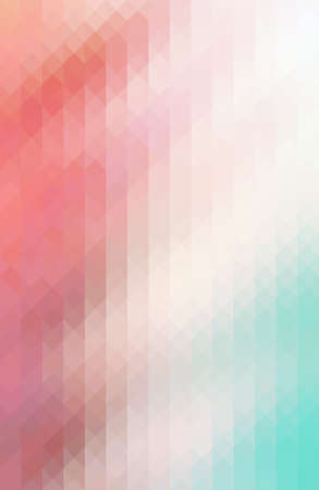 Triangle polygonal pattern design background abstract wallpaper,  poster shape.
