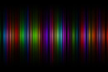 Light motion abstract stripes background pattern graphic,  energy shape.