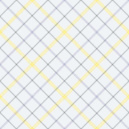 Fabric diagonal tartan, pattern textile and abstract background. seamless clan. 写真素材