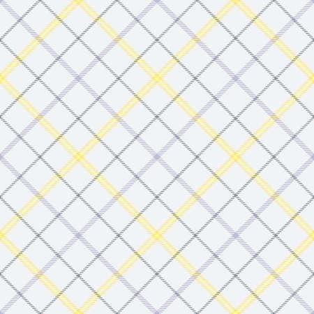 Fabric diagonal tartan, pattern textile and abstract background. seamless clan. Stok Fotoğraf