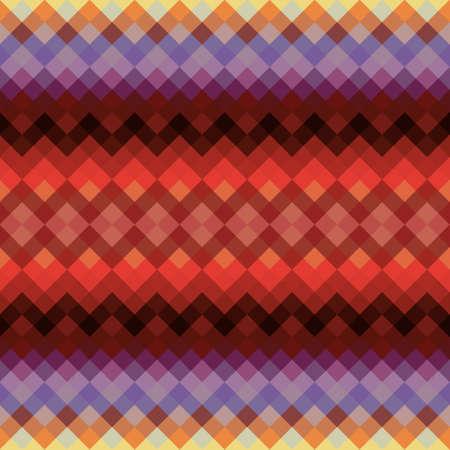 Geometric pattern background abstract design seamless texture, wallpaper ornament. Фото со стока