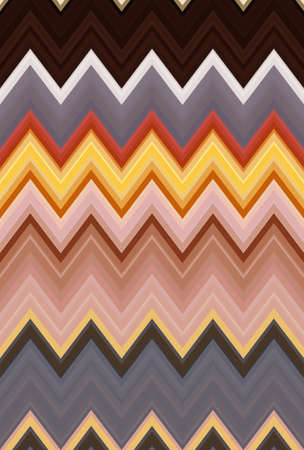 chevron zigzag pattern background abstract art texture. trends decorative.