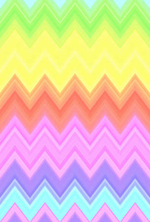 hallucination background psychedelic pattern hallucinogenic zigzag chevron. art.