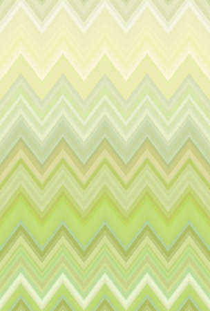 chevron green zigzag pattern background grass abstract. decor fabric.