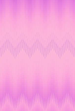 gradient chevron zigzag pattern background seamless geometric. wallpaper illustration. Stock Illustration - 125504139