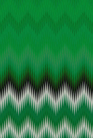 chevron green foliage grass summer spring zigzag. abstract wallpaper.