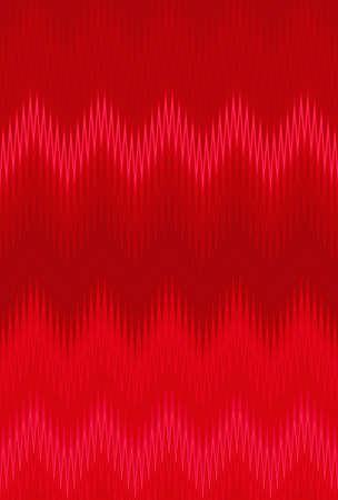 chevron zigzag pattern cherry amaranth background abstract. illustration. Zdjęcie Seryjne