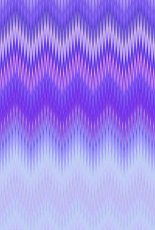 neon chevron zigzag background ultra violet pattern. gleaming luminous.