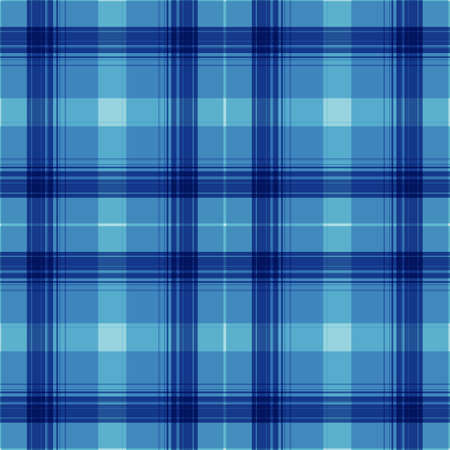 square stylish pattern with stripe, fabric geometric background. symmetry tartan.
