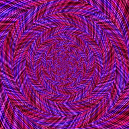Spiral swirl pattern background abstract vortex design, graphic geometric. 版權商用圖片