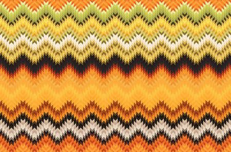 Pattern sweater christmas seamless winter traditional background, retro scandinavian.