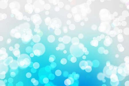Background light bokeh abstract glitter glow bright, magic shine. 写真素材