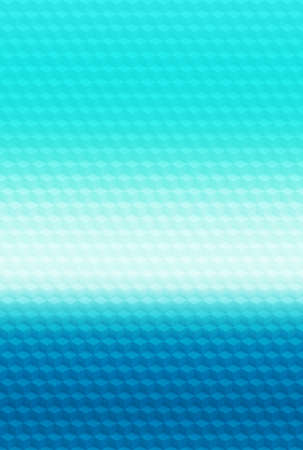 Blue cube geometric pattern abstract background for cover design, wallpaper.