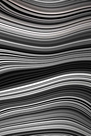 Wave line pattern cover background stripe design, business motion. Standard-Bild